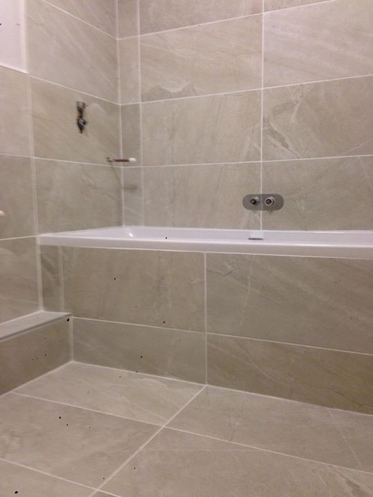 Gallery 1st choice tiling plastering - Bathroom tile ideas pictures ...