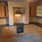 kitchen-skimmed-plastering-Wortley-Leeds