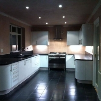 kitchen-tiled-plastered-Leeds