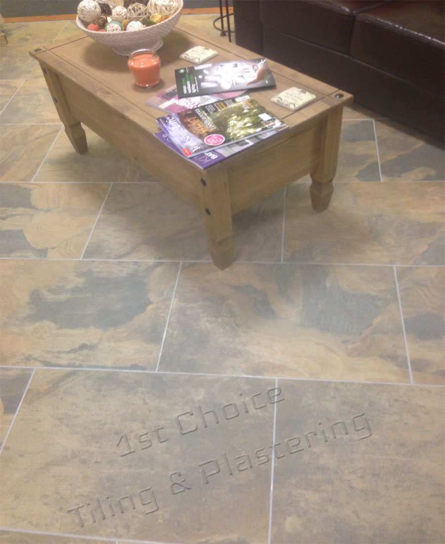 Gallery 1st choice tiling plastering large floor tiles leeds dailygadgetfo Image collections